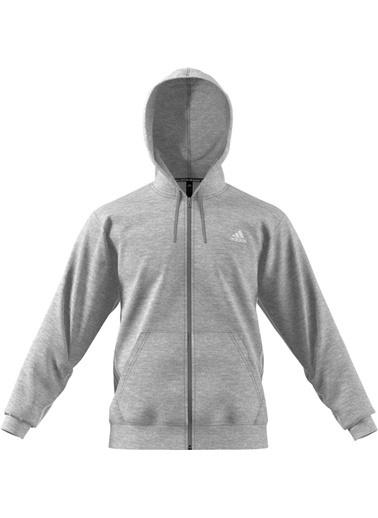 adidas Erkek Must Haves 3 Bantlı Sweatshirt EB5281 Gri